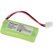 Insten® Uniden BT446 Cordless Phone Battery 3.6V 1000mAh, 2/Pack(286579)