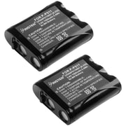 Insten® Uniden BT-905 Cordless Phone Rechargeable Battery, 2/Pack(287898)