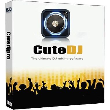 CuteDJPro CuteDJ for Windows (1 User) [Download]