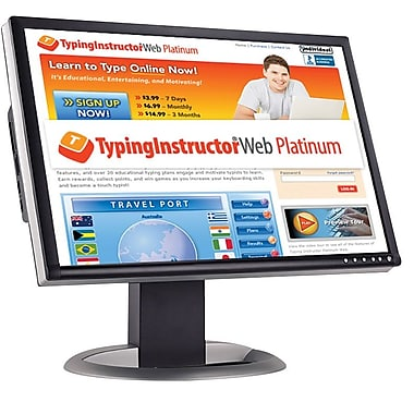 Individual Software Typing Instructor Web Platinum - Annual Subscription for Windows (1 User) [Download]