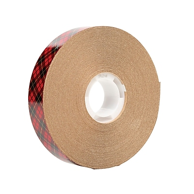 Scotch Permanent Adhesive Transfer Tape, Roll