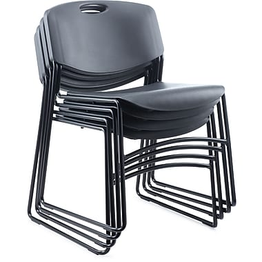 Staples Stacking Chair 4PK