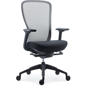 Staples Ayalon Mesh and Fabric Task Chair