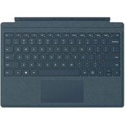 Microsoft Signature Type Cover Keyboard/Cover Case for Tablet, Cobalt Blue