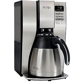 Mr. Coffee Optimal Brew Thermal Coffeemaker