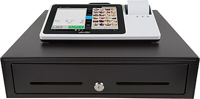 uAccept Cloud Connected POS System with Integrated 8
