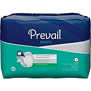 Prevail® Briefs, Maximum Absorbency, Youth, 96/CT