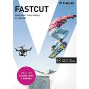 MAGIX Fastcut for Windows (1 User) [Download]