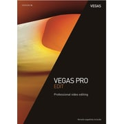VEGAS VEGAS Pro 14 Suite for Windows (1 User) [Download]