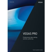 MAGIX VEGAS Pro 14 for Windows (1 User) [Download]