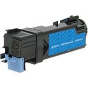 Staples® Remanufactured Color Toner Cartridge, Dell 2150 (331-0716/THKJ8/331-0713/3JVHD), Cyan, High Yield