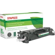 Staples Sustainable Earth Remanufactured Black Laser Toner Cartridge, Canon 119 (3479B001AA)