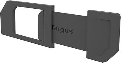 Targus Webcam Cover 3pk Black/Gray/White