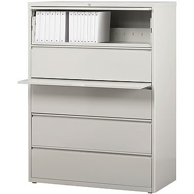 Staples 5-Drawer 42