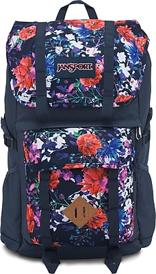 JanSport Javelina Backpack, Morning Bloom
