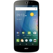 Acer Jade Liquid Z530 Unlocked GSM 4G LTE Quad-Core Android Phone - Black