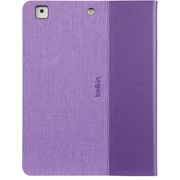 Belkin Chambray Cover iPad Air, Purple