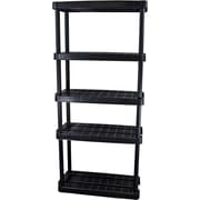 5 Shelf Adjustable Unit