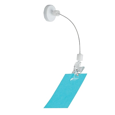Deflect-o® VersaGrip Magnetic Sign Holder