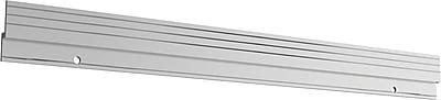 Deflecto® Lit Loc® Aluminum Mounting Bar (773001RT)