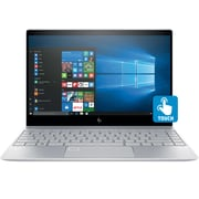 "HP ENVY Laptop 13-ad010nr 13.3"" Computer (7th Gen Intel® Core™ i7, 256GB SSD, 8GB LPDDR3, Win 10, Intel® HD Graphics 620)"