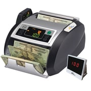 Royal Sovereign® Electric Bill Counter with Counterfeit Detection (RBC2100)