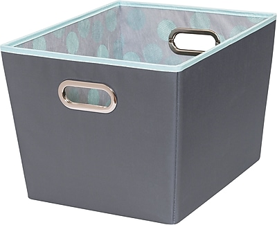 Superbe Https://www.staples 3p.com/s7/is/. ×. Images For Honey Can Do Back To  School Medium Storage Bins, ...