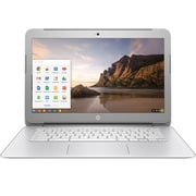 "Refurbished HP 14"" Chromebook 14-ak040nr Intel Celeron N2840, 16GB eMMC, 4GB DDR3L, Chrome OS"