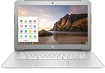 HP Chromebook 14-ak040nr (14', Intel® Celeron® N2840 Processor, 16GB eMMC, 4GB DDR3L, Chrome OS™, Intel® HD Graphics)