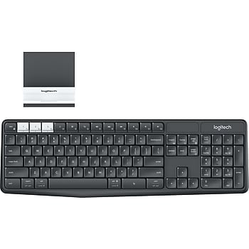 Logitech K375s Wireless Keyboard