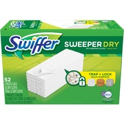 Swiffer Sweeper Dry Sweeping Pad, Lavender & Vanilla Comfort