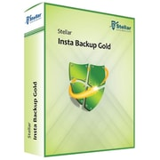 Stellar Insta Backup Gold for Windows (1 User) [Download]