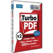 TurboPDF v2 for Windows (1 User) [Download]