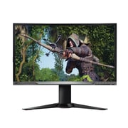 "Lenovo Y27F 27"" Curved Gaming LED Monitor"