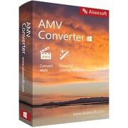 Aiseesoft AMV Converter for Windows (1 User) [Download]