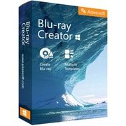 Aiseesoft Blu-ray Creator for Windows (1 User) [Download]
