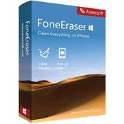 Aiseesoft FoneEraser for Windows (1 User) [Download]