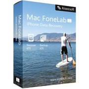 Aiseesoft Mac FoneLab for Android/Mac (1 User) [Download]