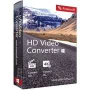Aiseesoft HD Video Converter (1 User) [Download]