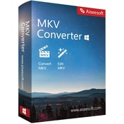 Aiseesoft MKV Converter (1 User) [Download]