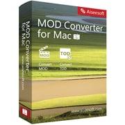 Aiseesoft Mod Video Converter for Mac (1 User) [Download]