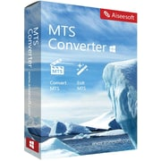 Aiseesoft MTS Converter (1 User) [Download]