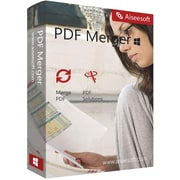 Aiseesoft PDF Merger for Windows (1 User) [Download]