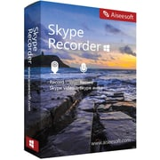 Aiseesoft Skype Recorder for Windows (1 User) [Download]