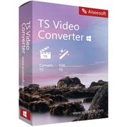 Aiseesoft Total Media Converter (1 User) [Download]