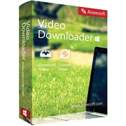 Aiseesoft Video Downloader (1 User) [Download]