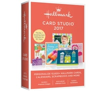 Nova Development Hallmark Card Studio 2017 for Windows (1 User) [Download]