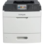 Lexmark™ MS817n Monochrome Laser Single-Function Printer (40GC100)