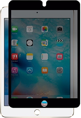 Gadget Guard - Shadow On-The-Go Privacy Guard for iPad Mini 2/3/4