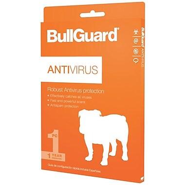 BullGuard Antivirus for Windows (1 User) [Download]